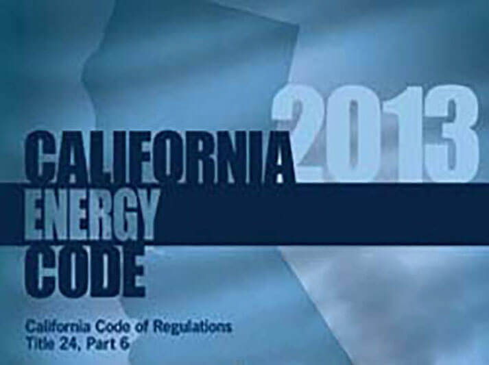 Jada | California Energy Commission Standards