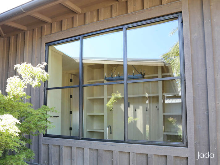 Jada | Modern Steel Windows Stand the Test of Time