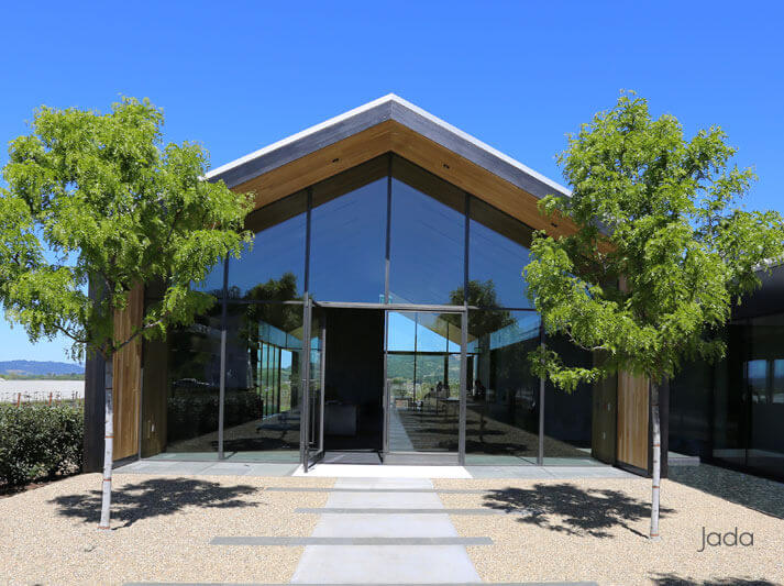 Jada | Silver Oaks New Sustainable Winery