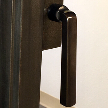 A. Window Handle