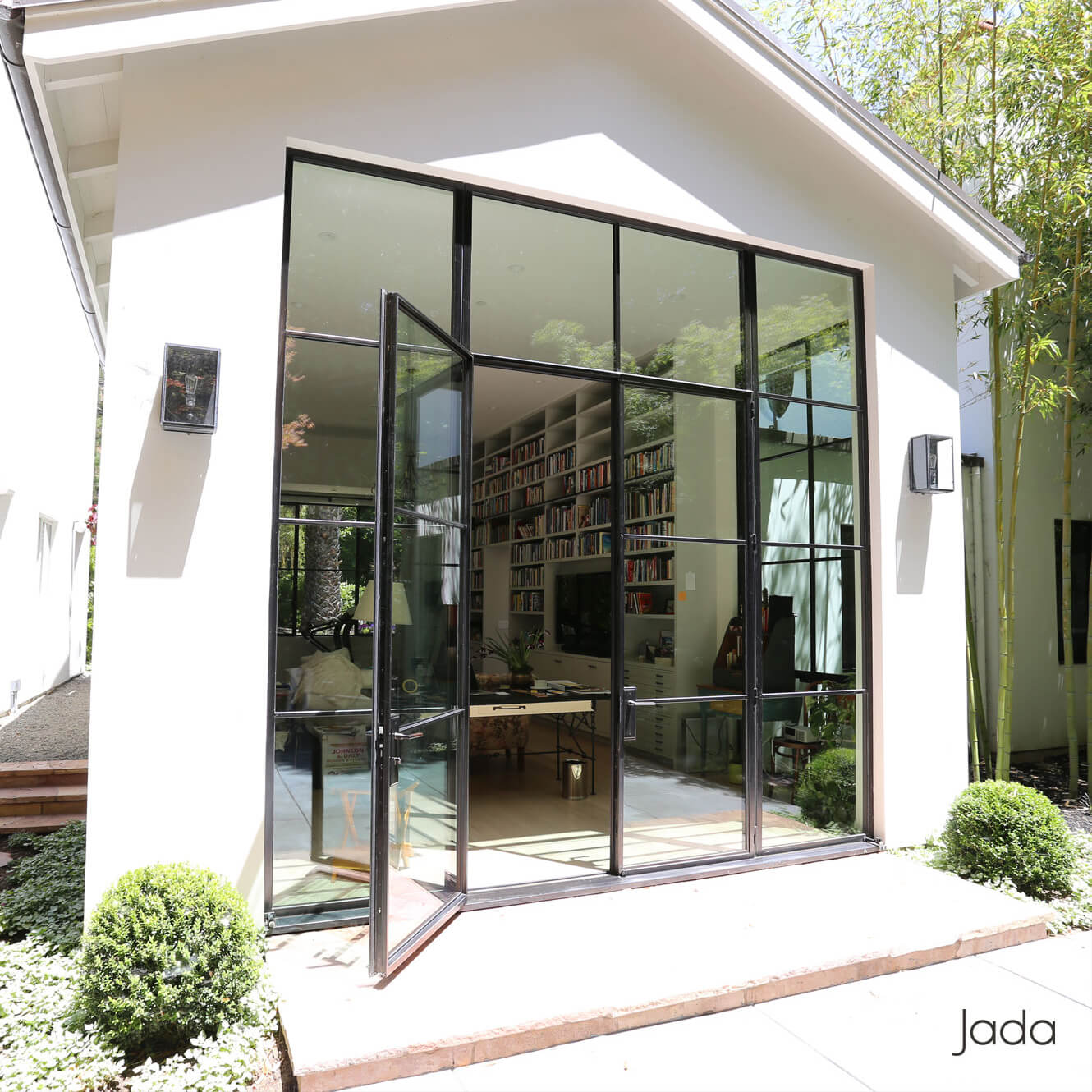 Outswing doors odl brisa white tall retractable screen for French style screen doors