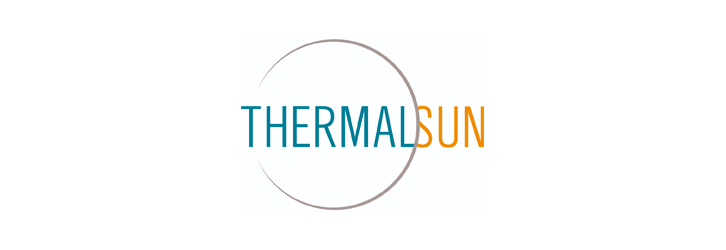 Thermal Sun Logo